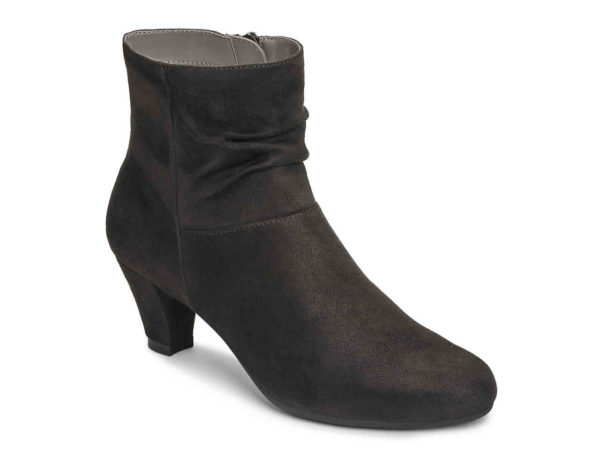Aerosole shore fit women's bootie