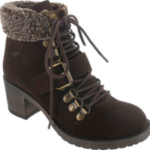 Rocket Dog Howie Ankle Boot