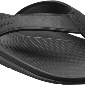 Superfeet Outside Iron 2 Men's Flip Flop Sandal