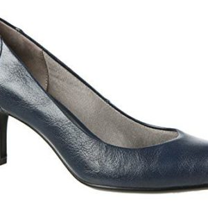 Women's Life Stride Lively Dress heel