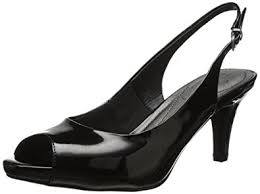 Women's Life Stride Teller Dress Heel